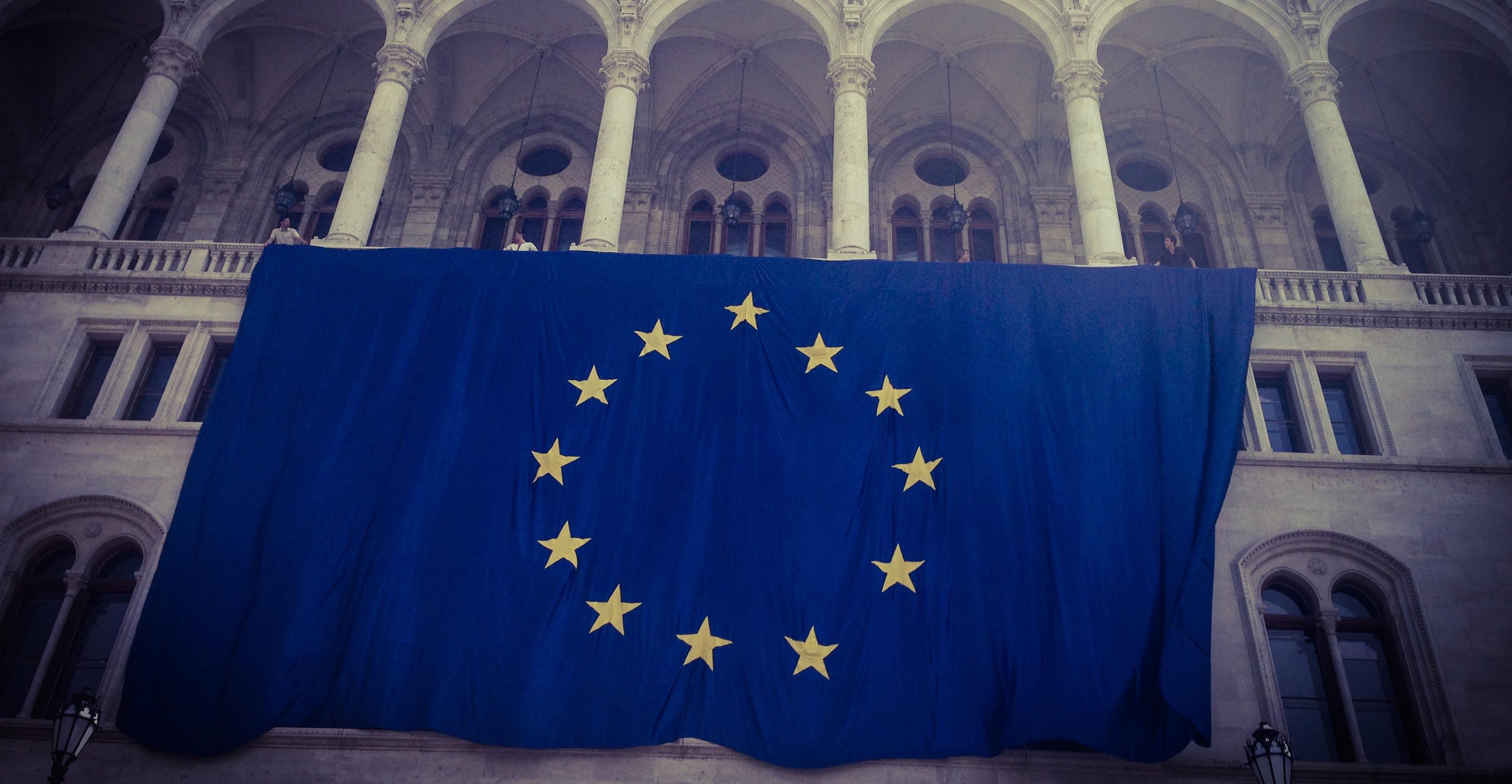 Európa mi vagyunk